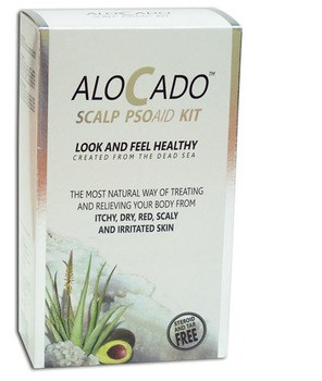 AloCado Scalp kit